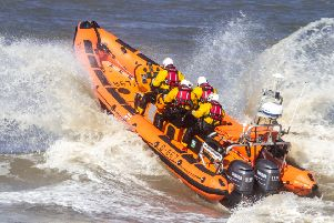Should the RNLI be supporting overseas projects?