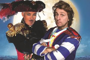 A Christmas production of Peter Pan with celebrity stars has been cancelled at Leeds' First Direct Arena.