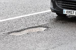 North Yorkshire receives largest share of 42 million in extra funding for road repairs