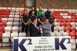 The Yorkshire Cup will return in 2019