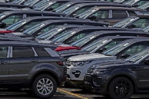 A correspondent is concerned about Brexit's effect on the car industry