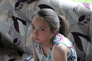 The body of Amber Peat, 13, from Mansfield, was found after a desperate search. ''PRESS ASSOCIATION Photo. Nottinghamshire Police/PA Wire