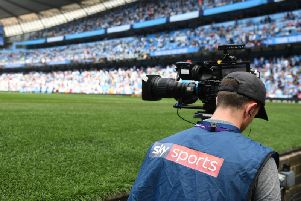 Leeds United and Sheffield United clash selected for Sky Sports coverage.