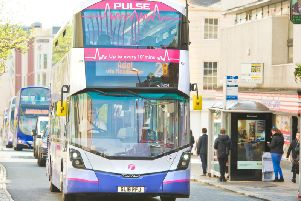Several bus routes across Leeds will see updated routes and timetables come into effect on Sunday February 24.