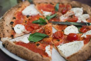 Celebrate National Pizza Day in style. Pic: Pixabay