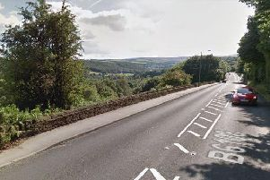 Motorcyclist, 21, dies after crash with parked car in Huddersfield
