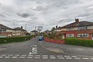 A 15-year-old girl has been taken to hospital after being grabbed by a man in Burmantofts. 'Picture used for illustrative purposes.