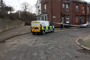 Person suffered 'facial injuries' at Holbeck house where police scene remains in place