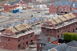 Leeds wants to build an extra 200-240 affordable houses a year.
