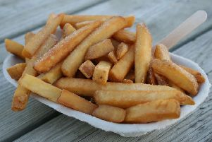 Chips. Photo by pixabay