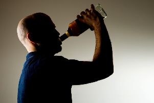 Hospital admissions for conditions directly caused by alcohol abuse are rising in North Yorkshire, with the British Liver Trust putting the 'alarming' figures down to an increasing drinking culture among middle aged and older drinkers.