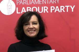 Caroline Flint calling for an end to zero hours contracts
