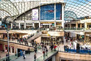 Head to Trinity Leeds for 5pm for special discounts and offers.