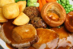 These Leeds eateries offer both a snug setting and a hearty Sunday lunch menu to enjoy