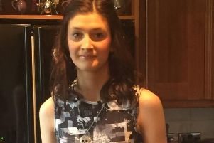 The family of 19-year-old Kelsey Womersley have paid tribute to her describing her as fun, gentle and having a 'heart of gold'. Photo credit: West Yorkshire Police