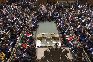 How should Parliament respond to the Brexit crisis after Theresa May's EU Withdrawal Agreement was again voted down?