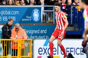 Sunderland defender Tom Flanagan could return to the side against Walsall this weekend.
