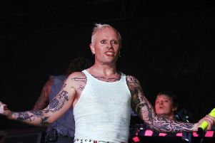 A fundraising tour in memory of Keith Flint will come to Leeds in April.