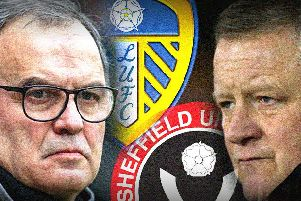 Marcelo Bielsa and Chris Wilder.
