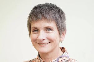 Donna Hall will be the new chair of the Bolton NHS Foundation Trust