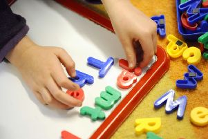 Children's centres are a great resource. Picture by PA Wire/PA Images