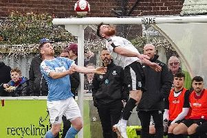 Bamber Bridge were without a game due to opponents North Ferriby United being wound-up in the High Court