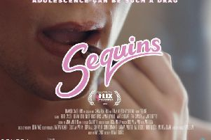 """Leeds to stage film premiere for """"the Frilly Elliot of Drag"""" - Sequins"""