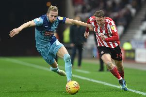 Aiden McGeady has been tipped to be key to Sunderland's promotion push