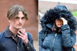 Neo-Nazi terror suspect from Yorkshire sent offensive images involving Prophet Muhammed, court told