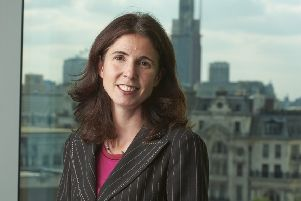 Raine Newton-Smith, director of economics, CBI
