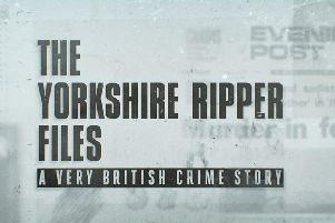 The Yorkshire Ripper Files