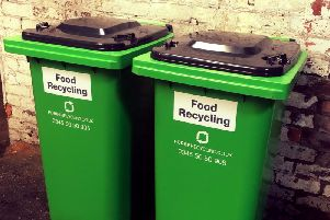 Yorkshire firm's solution to food waste crisis