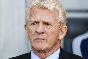 Former Leeds United player Gordon Strachan sacked by Sky Sports after remarks.
