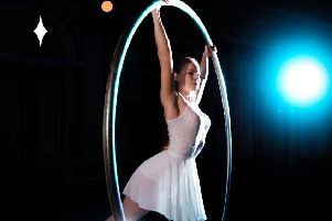 Tomorrow Victoria Leeds brings the circus to its Shopping Affair evening of shopping discounts from 5pm to 8pm with a Fashionista Ringmaster, giant catwalk models, jugglers and wheel artists. See www.victorialeeds.co.uk.