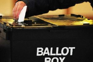 Voters of Leeds are set to go to the polls next month.