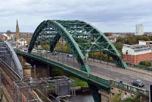 You have been sharing your views on what you would like to see in Sunderland.