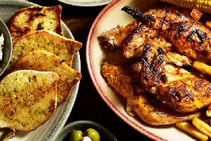 Plans for a hotel and restaurant complex  that could have included Wigans first Nandos outlet  could be hit with another setback.