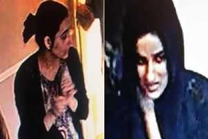 West Yorkshire Police are urgently trying to trace the woman