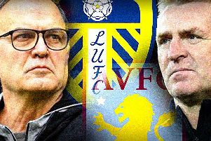 Marcelo Bielsa and Dean Smith.
