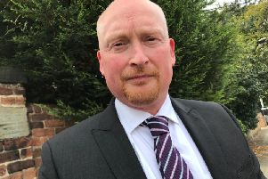 West Yorkshire Police Federation Chairman Brian Booth has issued a rallying call for the public to support officers following years of budget cuts and rising crime.