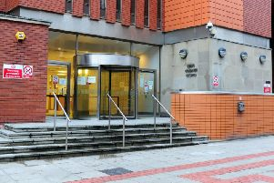 The boy was warned that all sentencing options remain open at Leeds Crown Court.
