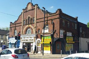 A former cinema which once stood at the heart of a community is set to be reborn as a new hub for village life.