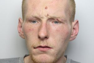 Damien Lee was jailed for three years