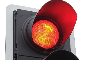 These are the traffic light junctions in Leeds which have cameras on them.