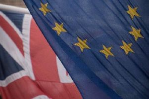 European elections are taking place on May 23.