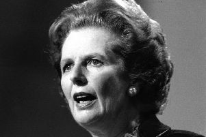 Bernard Ingham has listed the attributes of Margaret Thather that today's Tory leadership contenders should follow.