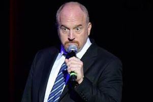 Louis CK's Leeds gigs have been cancelled