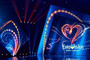Saturday will be the finale of this years Eurovision, but who will win? (Photo: Shutterstock)