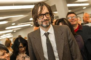 Jarvis Cocker's new single was recorded in a cave.