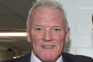 Leeds United: 'Hard work' is the only way to conquer the Championship, says Eddie Gray